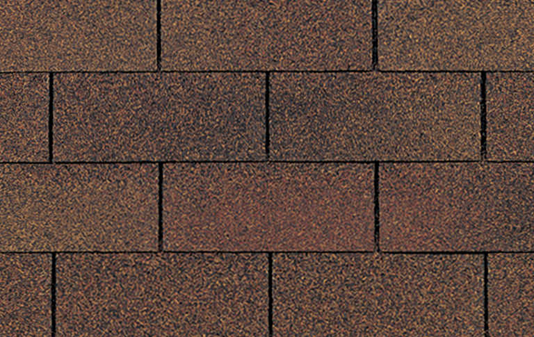 Autumn Brown roof tile