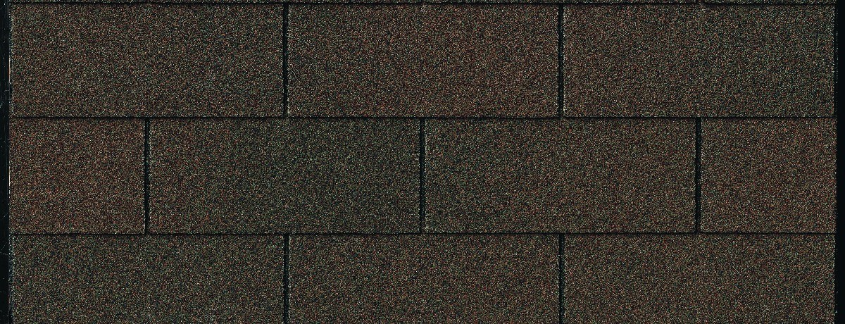 Cedar Brown roof tile