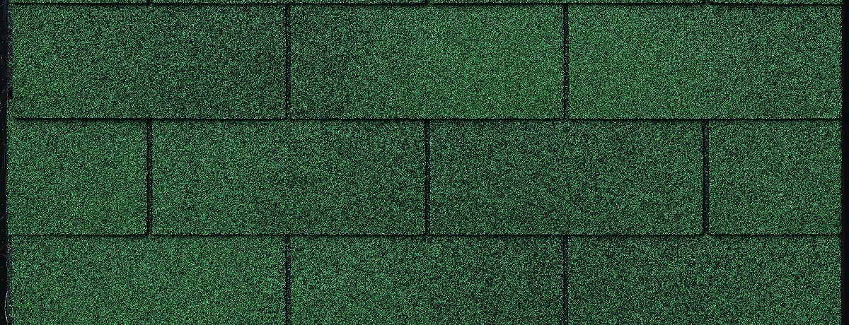Evergreen Blend roof tile