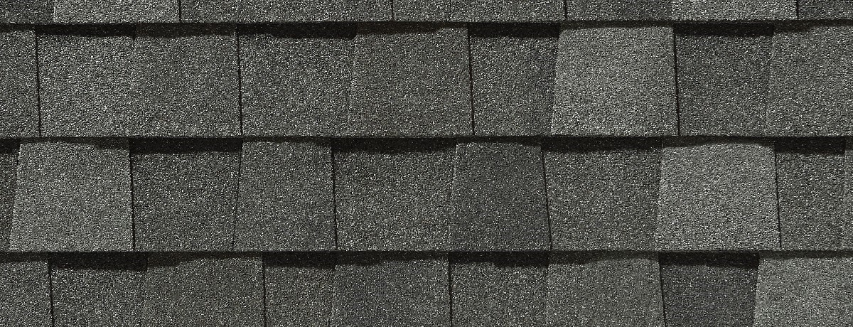 Georgetown Gray roof shingle
