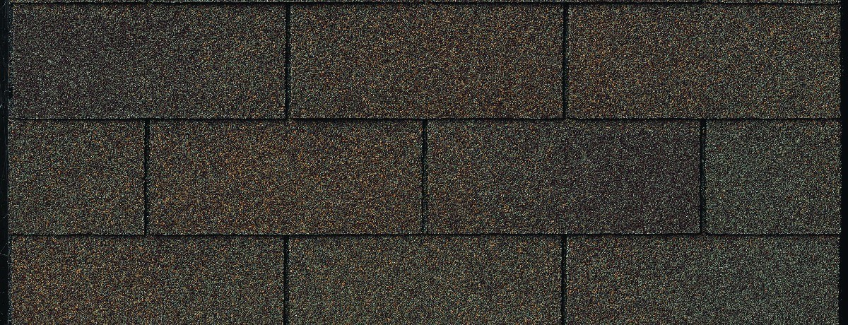 Heather Blend roof tile