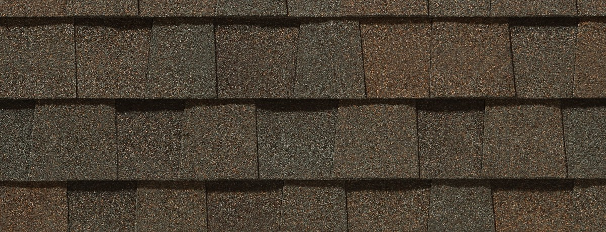 Heather Blend roof shingle