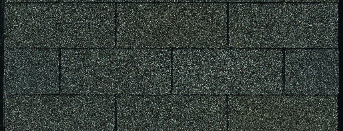 Nickel Gray roof tile