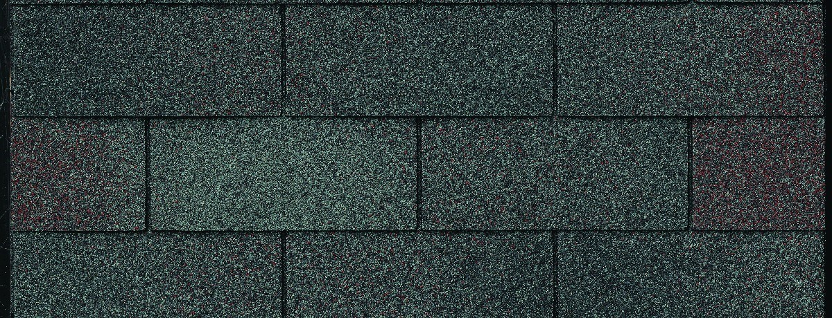 Slate Gray roof tile