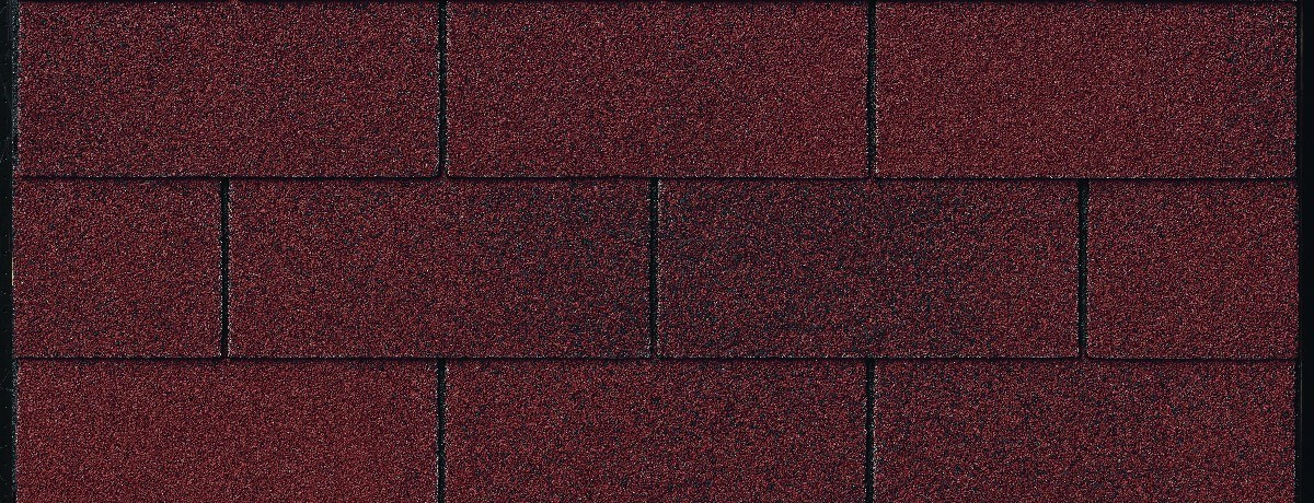 Tile Red Blend roof tile