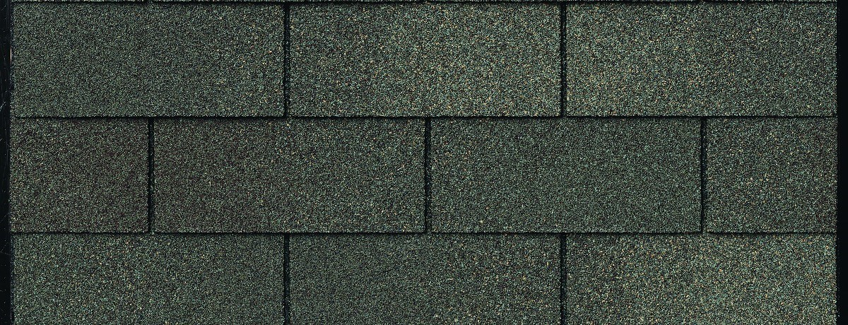 Weathered Wood roof tile