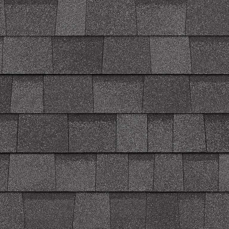 Williamsburg Gray roof tile